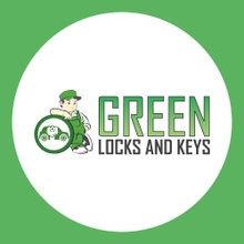 Green Locks and Keys