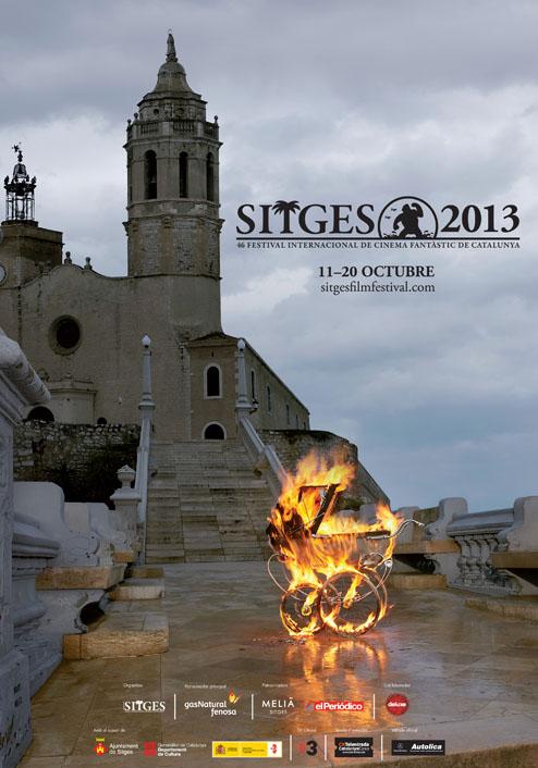 Sitges 2013 Cartel P 4326626