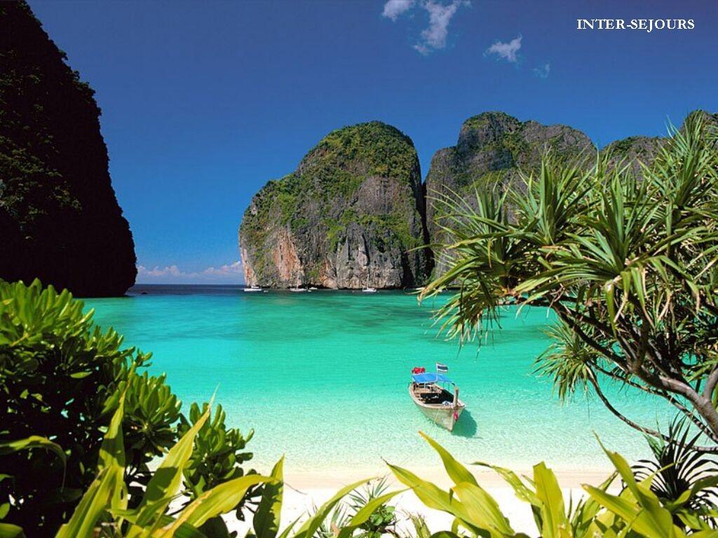 Thailande Plage2