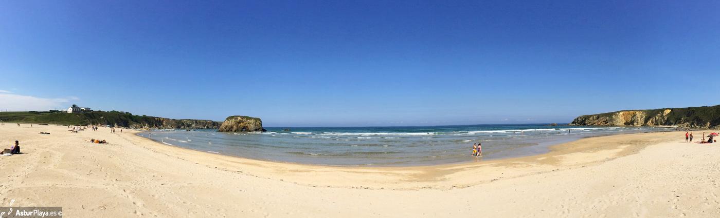Penarronda Beach3