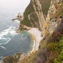 Playa de La Barca - Castrillón