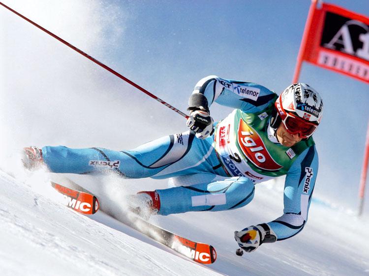 Longines Esqui 01