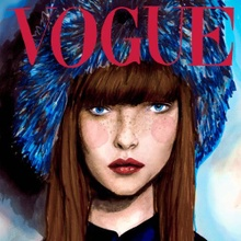 Fashion Magazine Covers