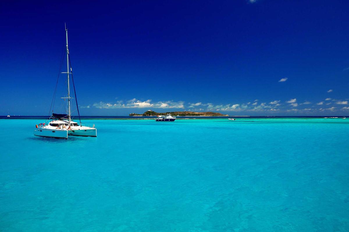 Yanpy Post 126 Yacht Charter British Virgin Islands Caribe