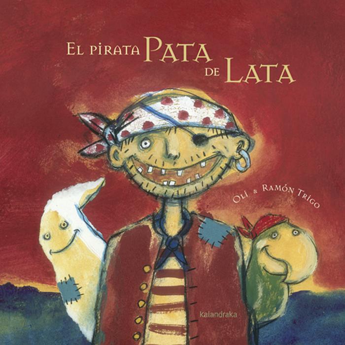 El Pirata Pata D Lata C 02