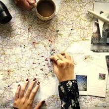 """Tu """"kit online"""" de viaje para descubrir lugares con encanto"""
