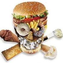 7 alimentos cancerígenos
