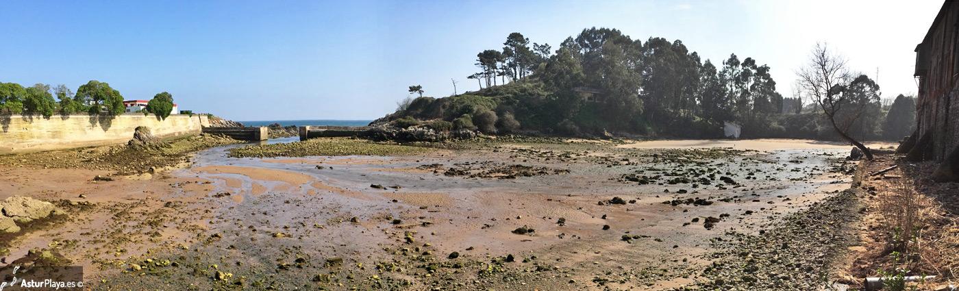 Peran Beach Candas1