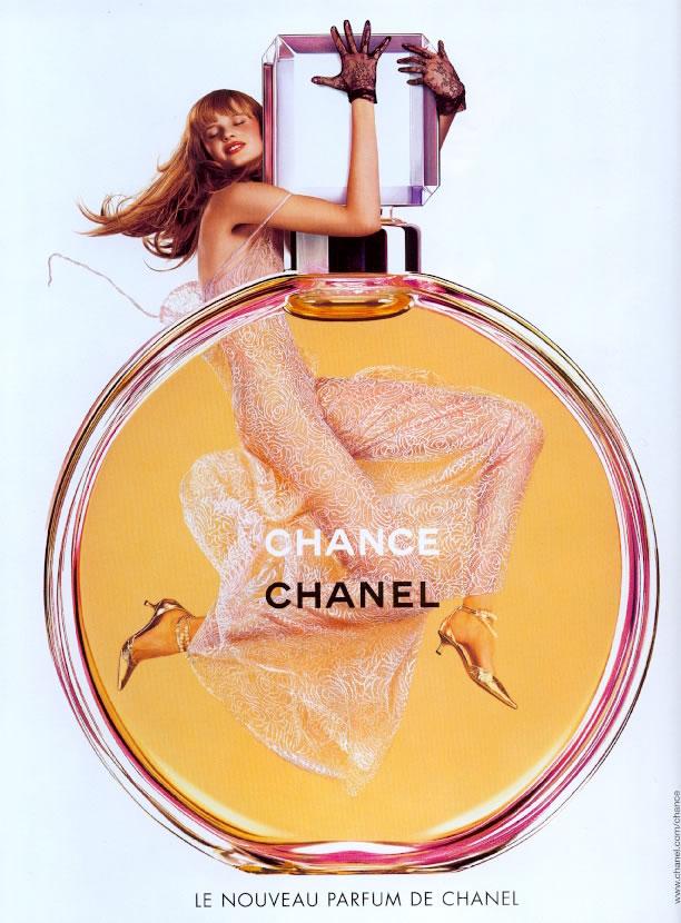 2003 Ad Chanel 130777 612 830