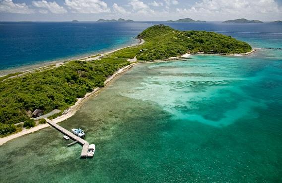 Islas Caribe