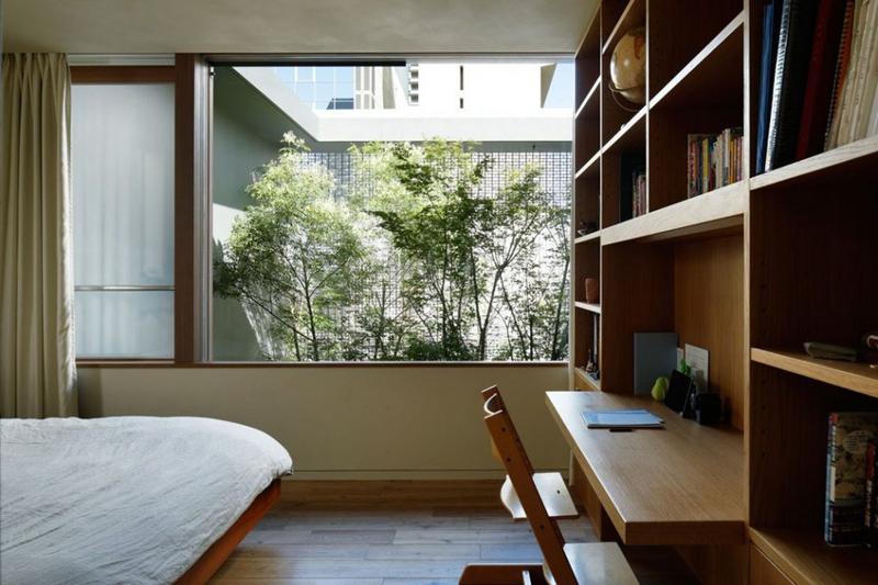 Optical Glass House By Hiroshi Nakamura 16 Jpg
