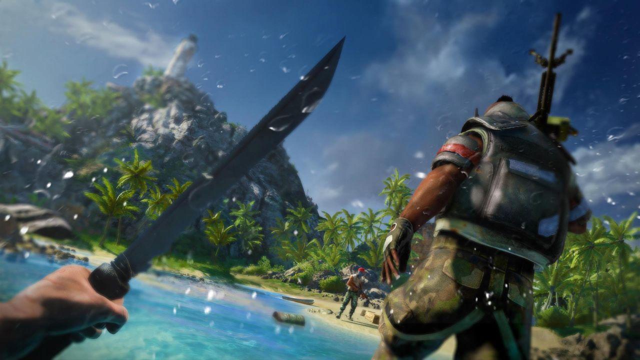 Far Cry 3 Gets New Screenshots Fresh Details 5