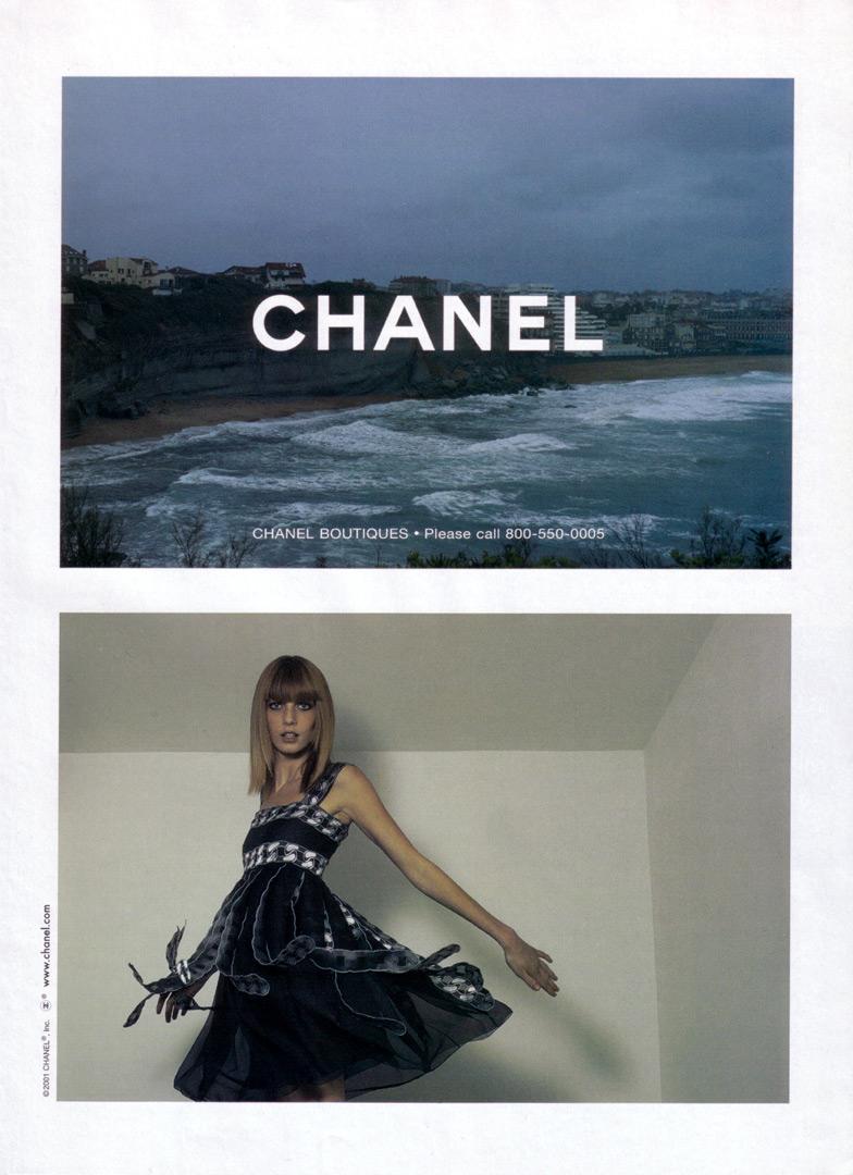 2001fall Chanel 01