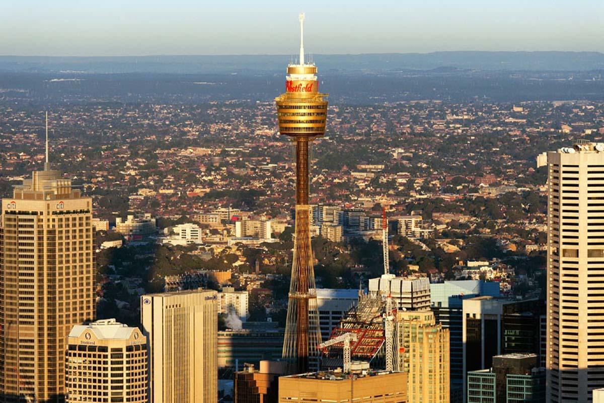 Torre de Sidney