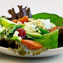 Nutrición Donostia presenta sus recetas