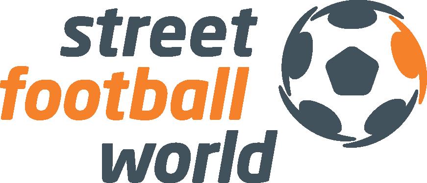 Streetfootballworld Logo