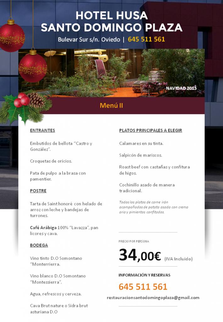 Plantilla Menus Navidad Santo Domingo 2015 2 709x1024
