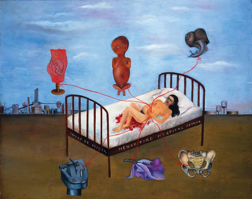 Frida Obrasmuseo 238