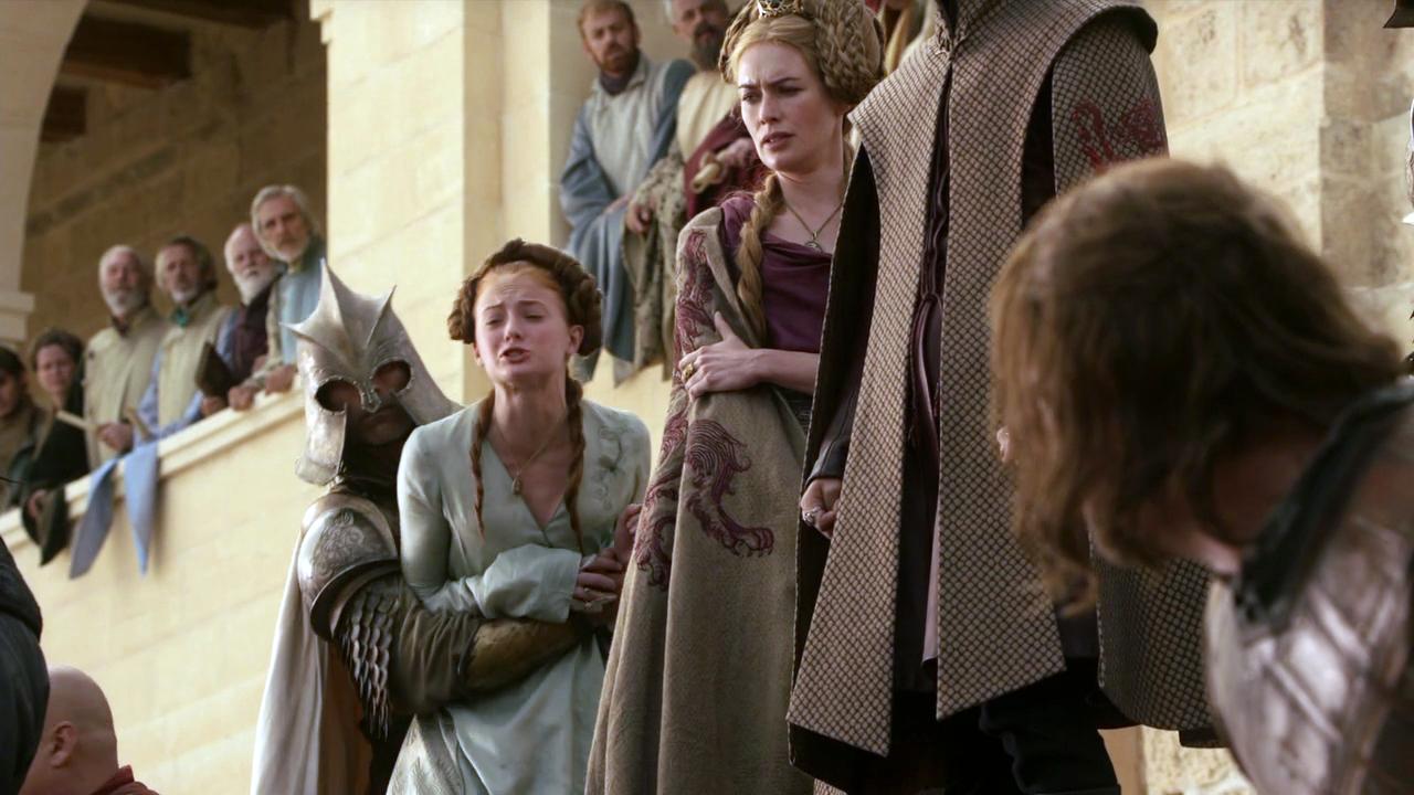 Cersei Lannister 04