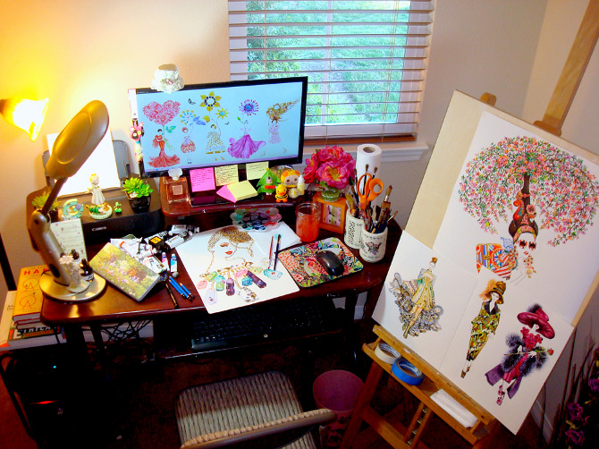 Sunnygu Studio
