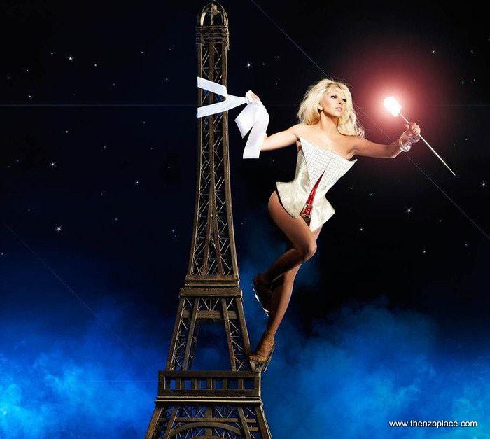 Gaga101