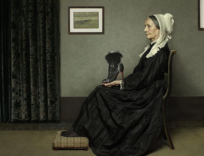 Louboutin Whistler Peterlippmann