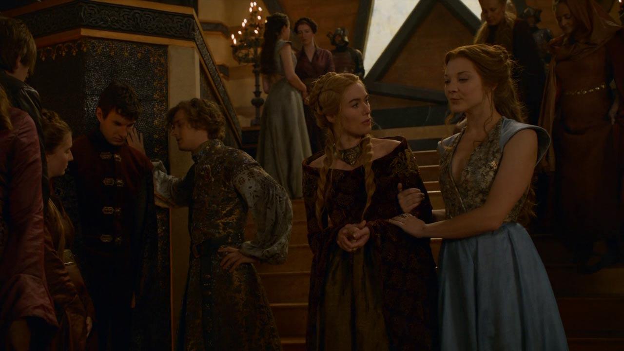 Cersei Lannister 08
