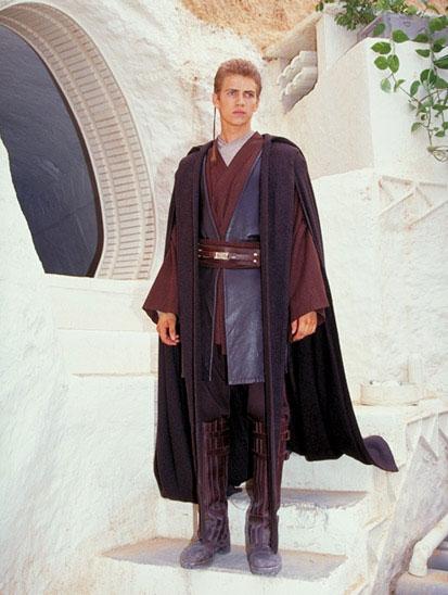 Anakin Naboo