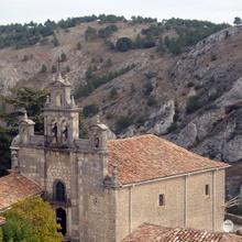 Leyenda de Santa Casilda (La Bureba).