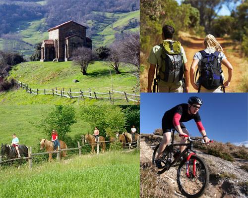 Italia, țara cu cea mai mare preferință pentru vacanțele active