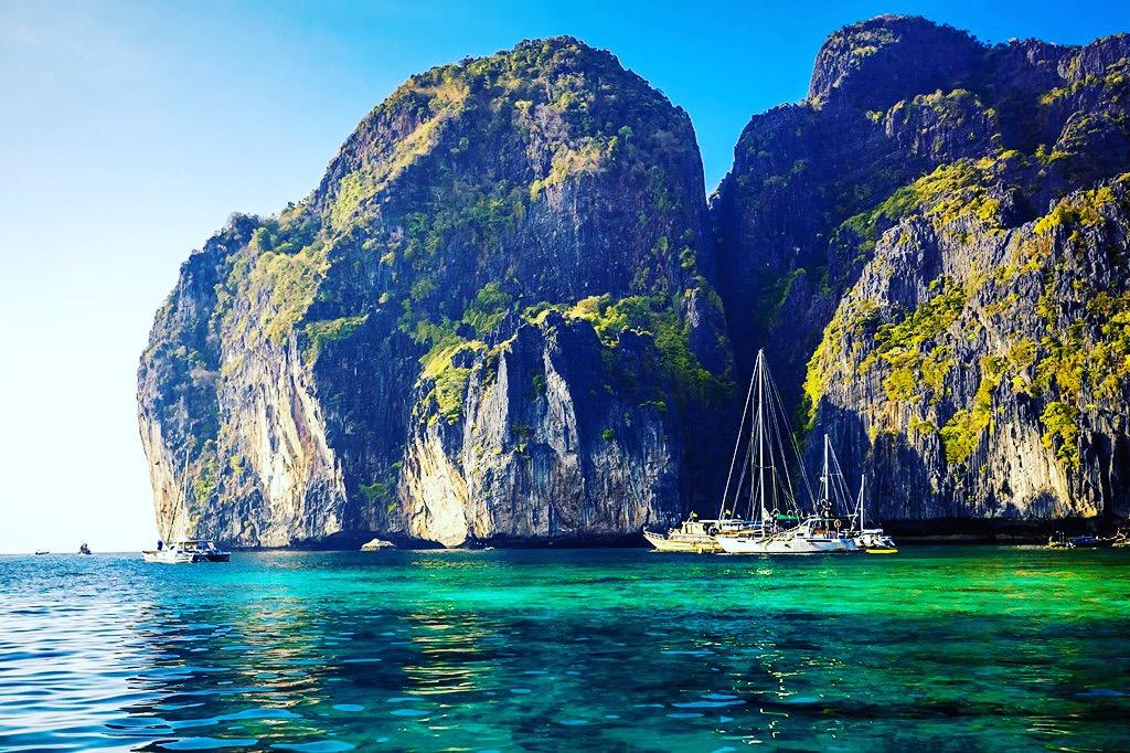 Yanpy Post 175 Boat Rentals Phuket