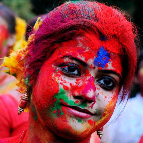Holi Party Festival 8