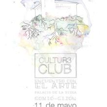 CULTUR3 CLUB 1ª EDICIÓN