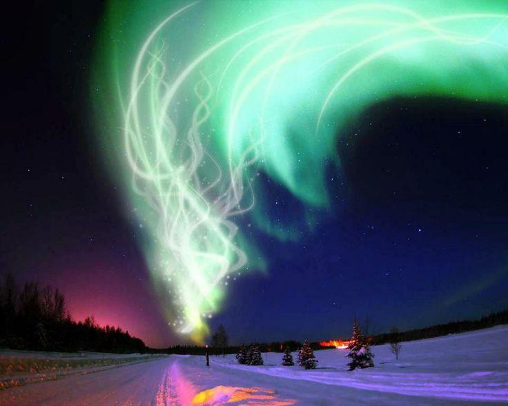 Aurora Boreal 15