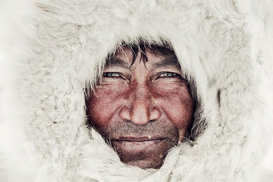 Nenets , Russia