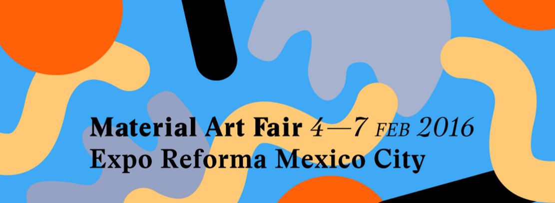 Material Art Fair Dessignare