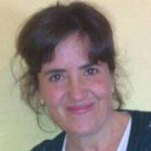 Ana María de Pablo