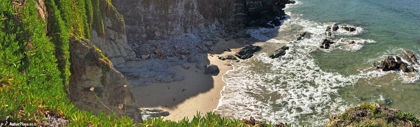 La Furada Beach1