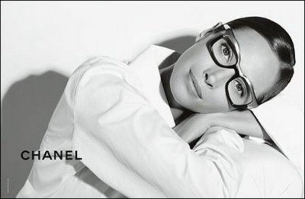 Chanel Glasses 1