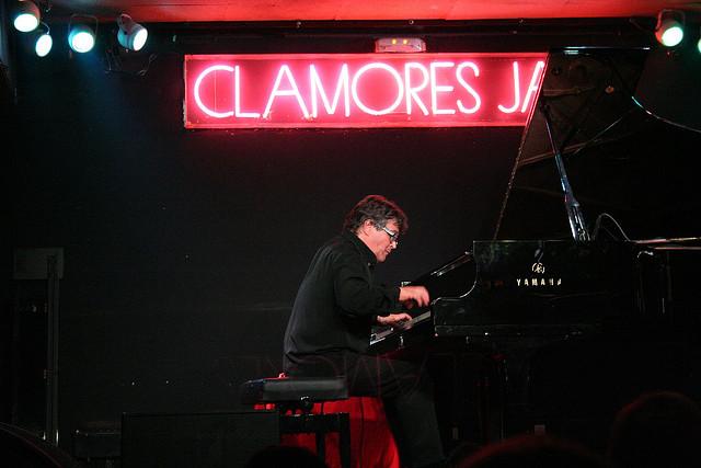 Photo: Fernando Hidalgo Marchione - Chano Domingo