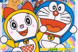 Doraemon 5