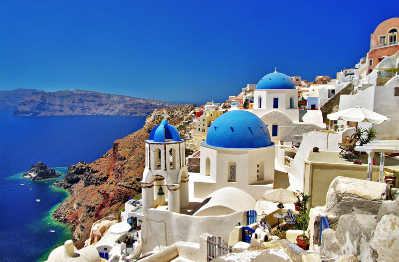 Yanpy Post 94 Oia Santorini Cyclades Greece
