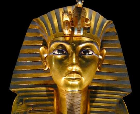 Biografa De Tutankamn Misterio En Vida Y Muerte