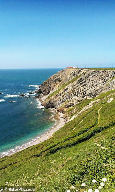 Pena Doria Beach Cape Vidio