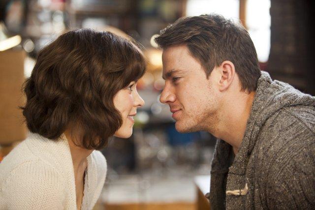 Votos Amor Rachel Mcadams Channing Tatum 3