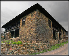 Palacio De El Marques De San Feliz De Mercenario One