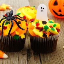 Los 10 mejores Cupcakes de Halloween