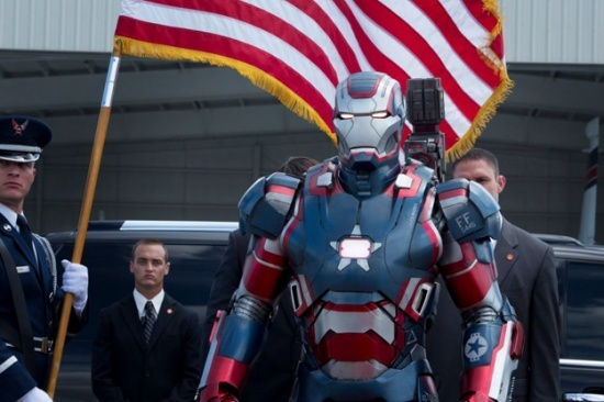 Iron Man 3 10