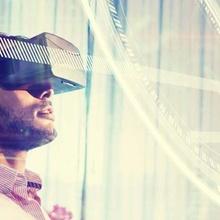 Virtual Reality steht vor dem Durchbruch