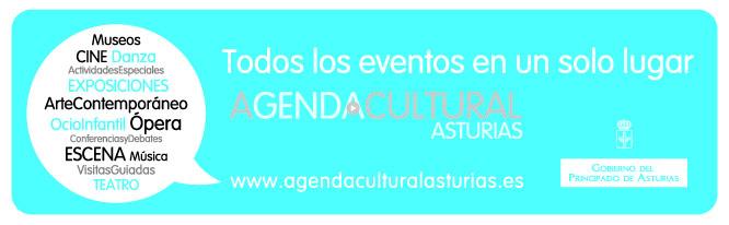 Todos los eventos culturales de Asturias en un clic
